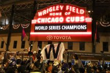 The Chicago Cubs don't make it easy to be a fan