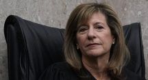 This is Judge Amy Berman Jackson. Last week she sentenced former Trump campaign manager Paul Manafort. During the sentencing, she made clear that this case had nothing to do with the Russian collusion investigation. It took Trump about thirty seconds to say he was vindicated and this showed that there was no collusion. LIAR!