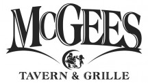 "Wednesday ""Pint Nights"" at McGee's"