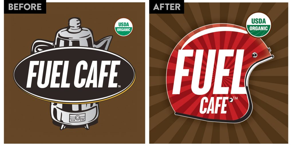 Lakefront Brewery Fuel Cafe New Logo
