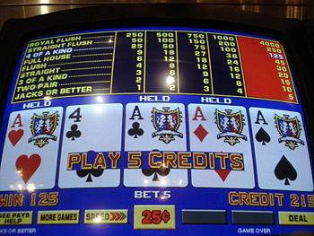 Video Gambling Legalized in Illinois