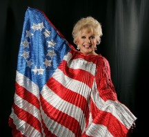 "Classic Actress Ruta Lee's Impassioned Views on Social Justice or ""Ruta for President 2016!"""