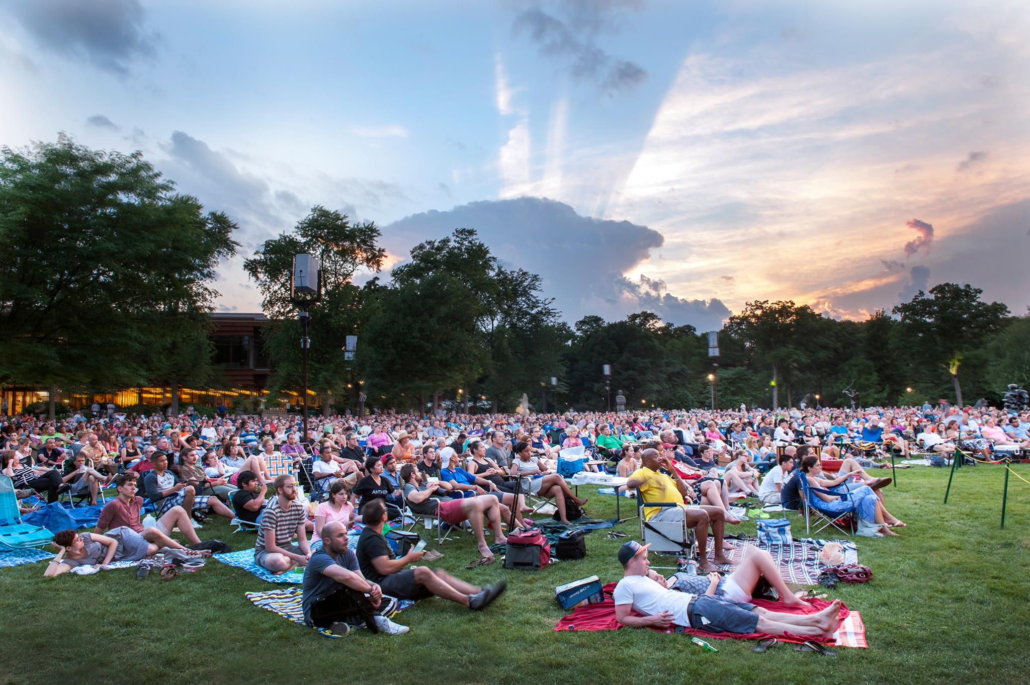 Lollapalooza, Ravinia, or bust: 5 tips for surviving the Chicago outdoor music festivals!