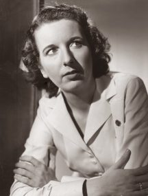 A Mary Wickes Week Celebration! (#5): Mary, The Visiting Nurses Association, and The Television Pilot That Never Was