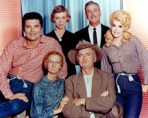 "Steven Appreciates... The Beverly Hillbillies! (or ""Lets all hop in the cee-ment pond with Miss Jane and Granny!"")"