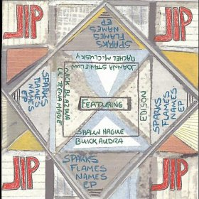 Chicago band JIP drops super-collaborative Sparks, Flames & Names EP