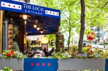 Experience The Local Chicago In The Gold Coast