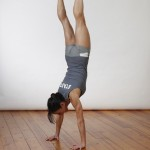 Handstand Finish 9585