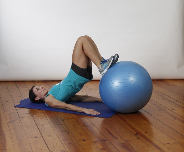 Tone your hamstrings