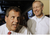 Illinois lawmakers: Time to act on Bruce Rauner's pension fund conflict-of-interests