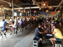 Werk Force Brewing: A Standout in the Western Burbs