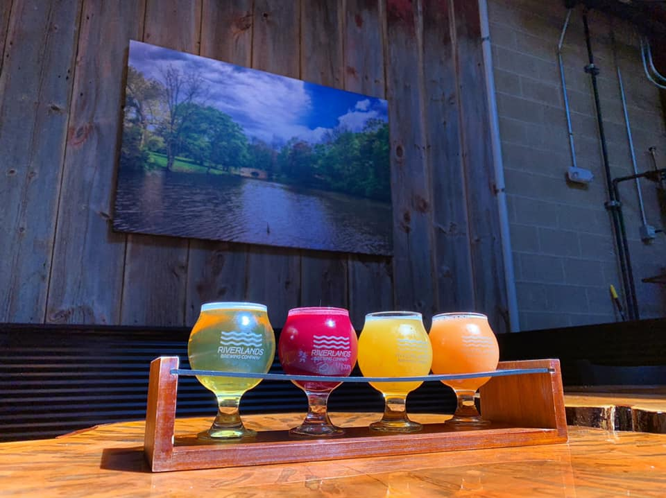 Riverlands Opens the Craft Beer Floodgates in St. Charles