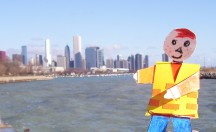 Flat Stanley and Our Adventure From Last March