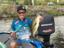 SPRO CORP Adds Shinichi Fukae To Their Pro Staff
