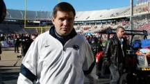 Jay Paterno Leaves Penn State