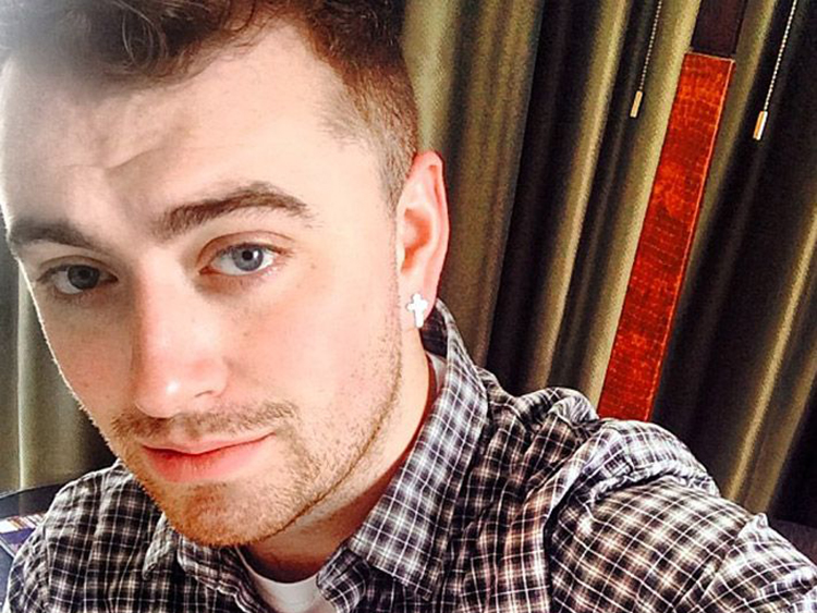 Sam Smith Responds to the Twitter Backlash Regarding His Tweets About Racism