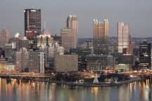 Six real reasons to move to Pittsburgh