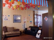 7 tips for cheap and easy party decorations