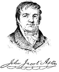 "An American-made hero to be sure, <a href=""http://en.wikipedia.org/wiki/John_Jacob_Astor"">John Jacob Astor</a>  laid down more beavers than any man in history. Oh, and he got crazy paid for it too."