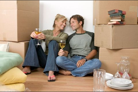 Eight Things To Consider Before Moving