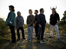 Top Five Reasons to Catch Railroad Earth this Friday 1/25 at House of Blues in Chicago