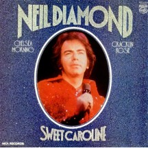 "<strong>6. Sweet Caroline by Neil Diamond</strong><br><br>Sweet Caroline got the nod at #6 because the good times never seemed so good; any time a woman can bring you to your highest highs, you have to think about wife'ing her up. <br><br> With such  high praise, I knew they'd make a happy couple but then when Neil sang that his nights don't seem so lonely and that, ""We fill it up with only two"", I knew their relationship was going to last ."