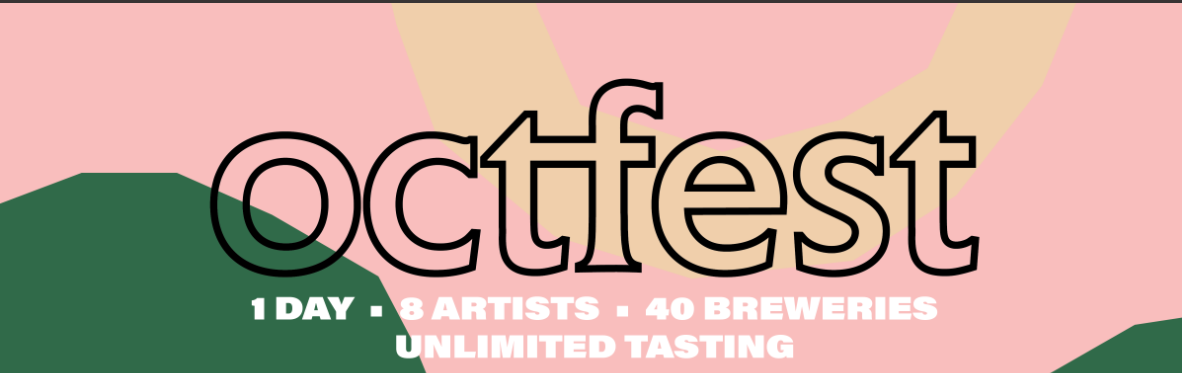 OctFest : Exclusive Beer and Music Festival at Brooklyn Hangar September 9th