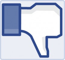 Facebook is Messing With Blogs . . . Again