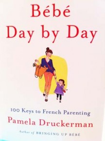 Review: Bébé Day by Day
