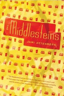 "Book Review: ""The Middlesteins"""