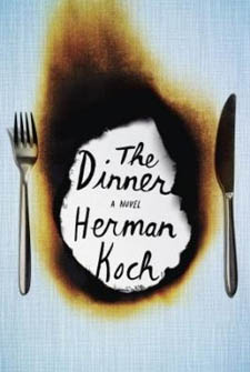 Time to Eat: Book Review for The Dinner by Herman Koch