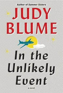 Summer Book Review: In the Unlikely Event by Judy Blume