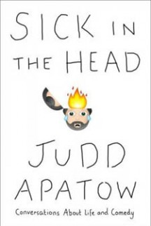 New Book Tuesday: Sick in the Head