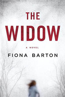 Book Review: The Widow by Fiona Barton
