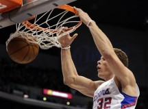 Epic Ke$ha Parody on What Rims Feel Like When They See Blake Griffin (Video)