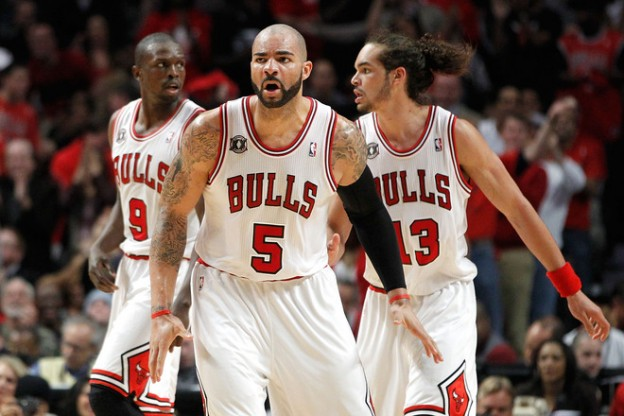 Rosenthal: Game 1 of Bulls-Heat Was 'Most Viewed Basketball Game in Cable History'
