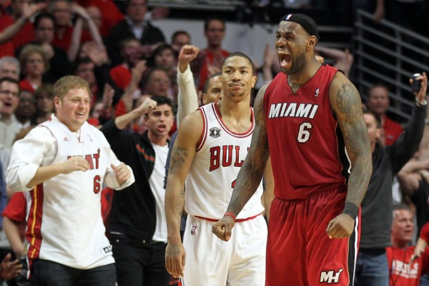 Spoelstra Beat Thibs at His Own Game to Advance Past Bulls... And It Hurts