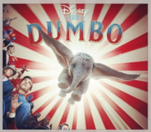Review: Dumbo 2019 (No spoilers)