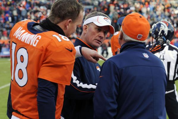 Q&A with DanPompei: Bears coaching search: McCoy, Moneyball, and 3-4 defense