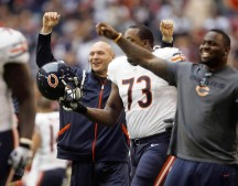 Q&A with Dan Pompei: Talking Bears draft, Brian Urlacher, Jay Cutler and J'Marcus Webb