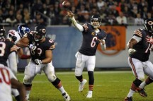 Cutler's progression not linear, yet evident