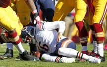 Could Bears move on from Jay Cutler?
