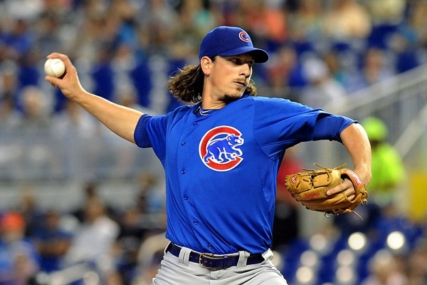 Cubs and Jays could be close on Samardzija deal