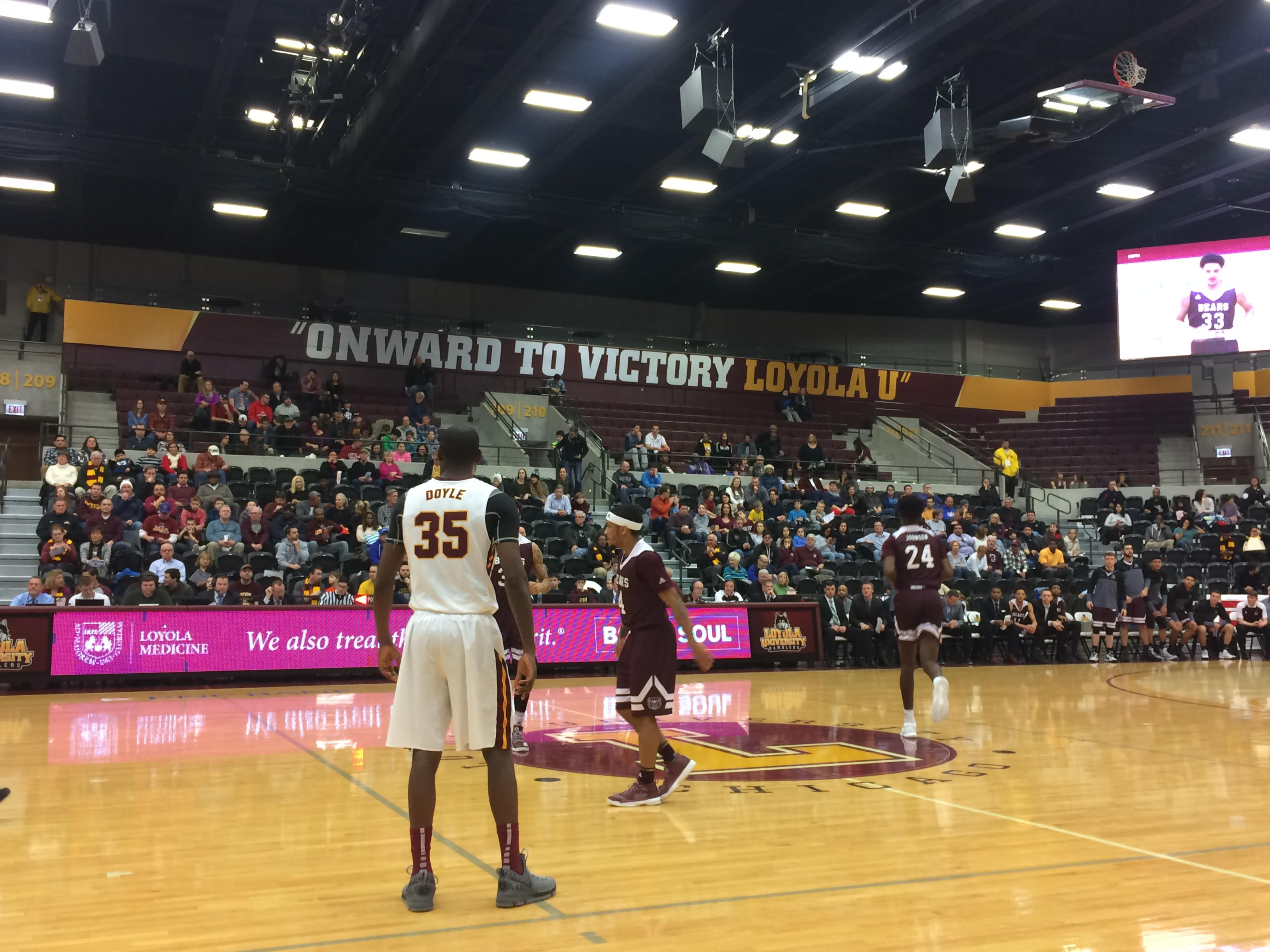 Breaking down Loyola Chicago's 77-71 victory over Missouri State