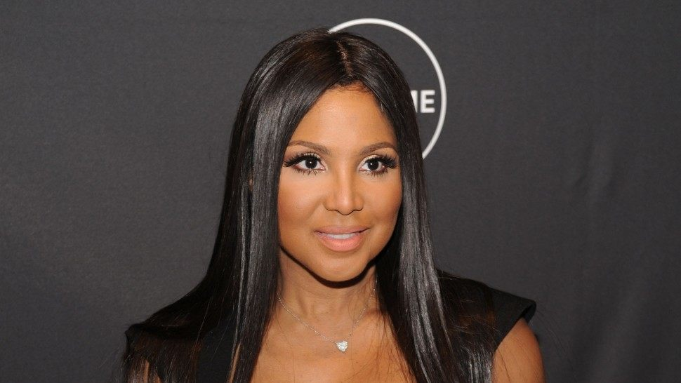 It's about time that Toni Braxton is making more television appearances about her lupus diagnosis