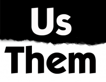 """Us"" and ""Them""- The Muslim as the ""others"" gap widens"