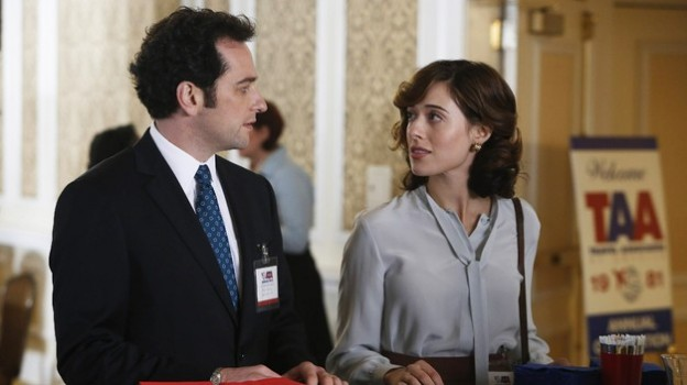 The Americans Recap - Duty and Honor