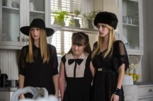 AHS: Coven Review - Head