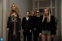AHS: Coven Review - Go To Hell