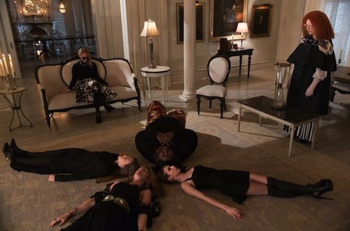 AHS: Coven Finale Review - The Seven Wonders